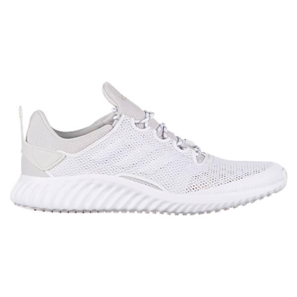 アディダス メンズ ランニング・ウォーキング シューズ・靴【Alphabounce City Run Climacool】Footwear White/Grey One/Chalk Pearl