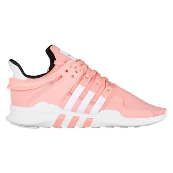 アディダス メンズ ランニング・ウォーキング シューズ・靴【EQT Support ADV】Trace Pink/White/Black