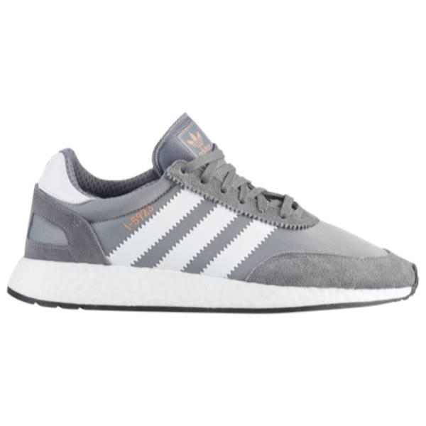 アディダス メンズ ランニング・ウォーキング シューズ・靴【I-5923】Vista Grey/White/Black