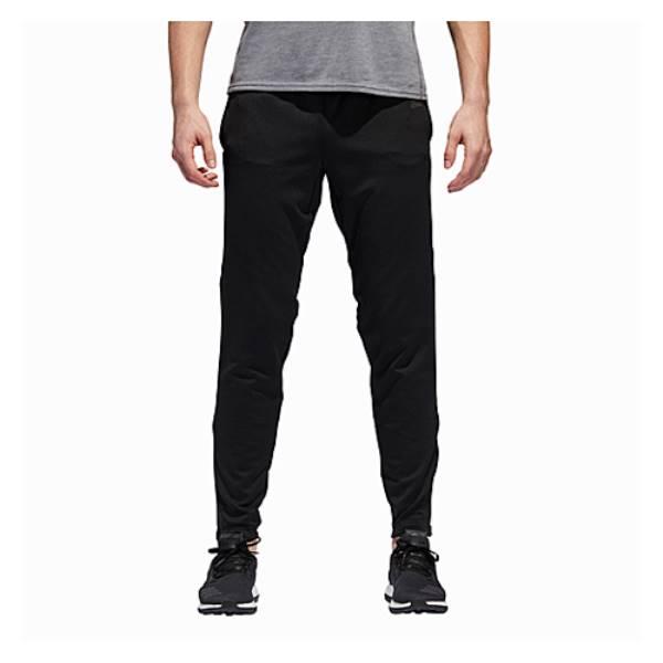 アディダス メンズ ランニング・ウォーキング ボトムス・パンツ【Response Track Pants】Black/Black