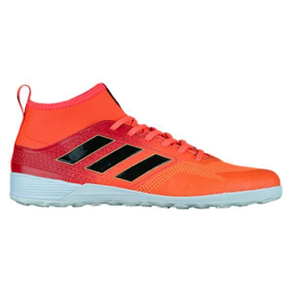 アディダス メンズ サッカー シューズ・靴【Ace Tango 17.3 IN】Solar Orange/Core Black/Solar Red