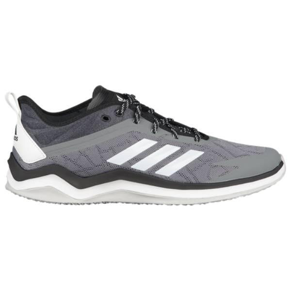 アディダス メンズ 野球 シューズ・靴【Speed Trainer 4】Onix/White