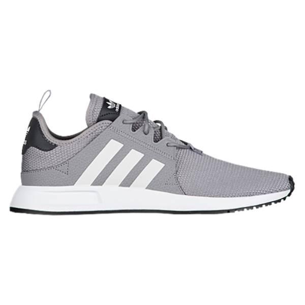 アディダス メンズ ランニング・ウォーキング シューズ・靴【X_PLR】Grey/White/Carbon
