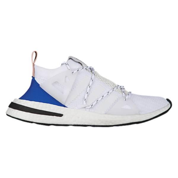 アディダス レディース ランニング・ウォーキング シューズ・靴【Arkyn Runner】White/Ash Pearl