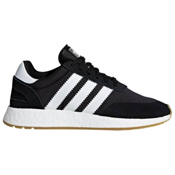 アディダス メンズ ランニング・ウォーキング シューズ・靴【I-5923】Black/White/Gum