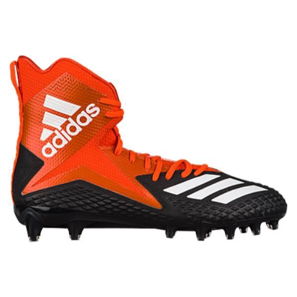 祝開店!大放出セール開催中 アディダス Carbon メンズ アメリカンフットボール Orange シューズ X・靴【Freak X Carbon High】Black/Collegiate Orange, AUTO WORLD:14e5aa68 --- business.personalco5.dominiotemporario.com