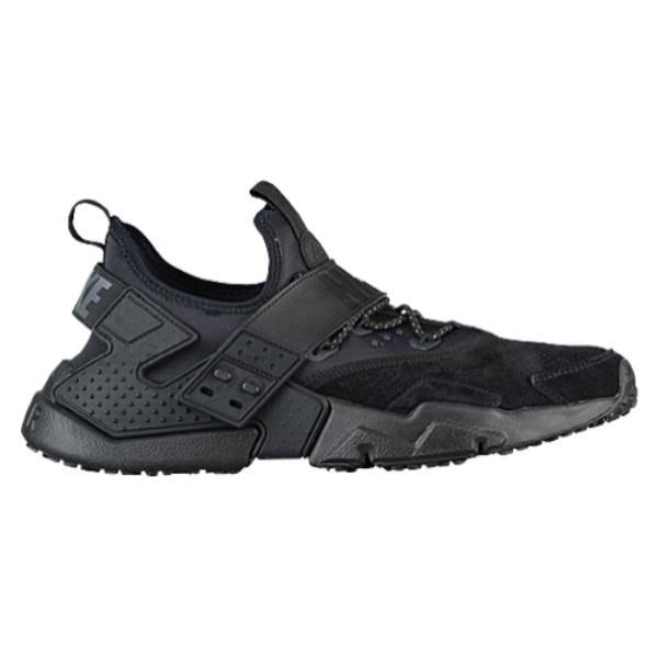 ナイキ メンズ ランニング・ウォーキング シューズ・靴【Air Huarache Drift Premium】Black/Anthracite/White