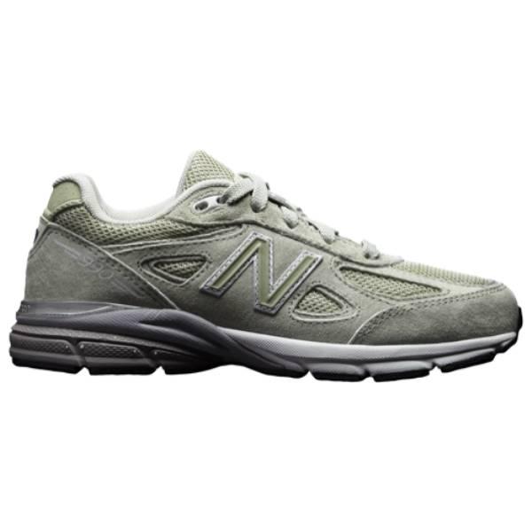 ニューバランス メンズ ランニング・ウォーキング シューズ・靴【990】Silver Mint