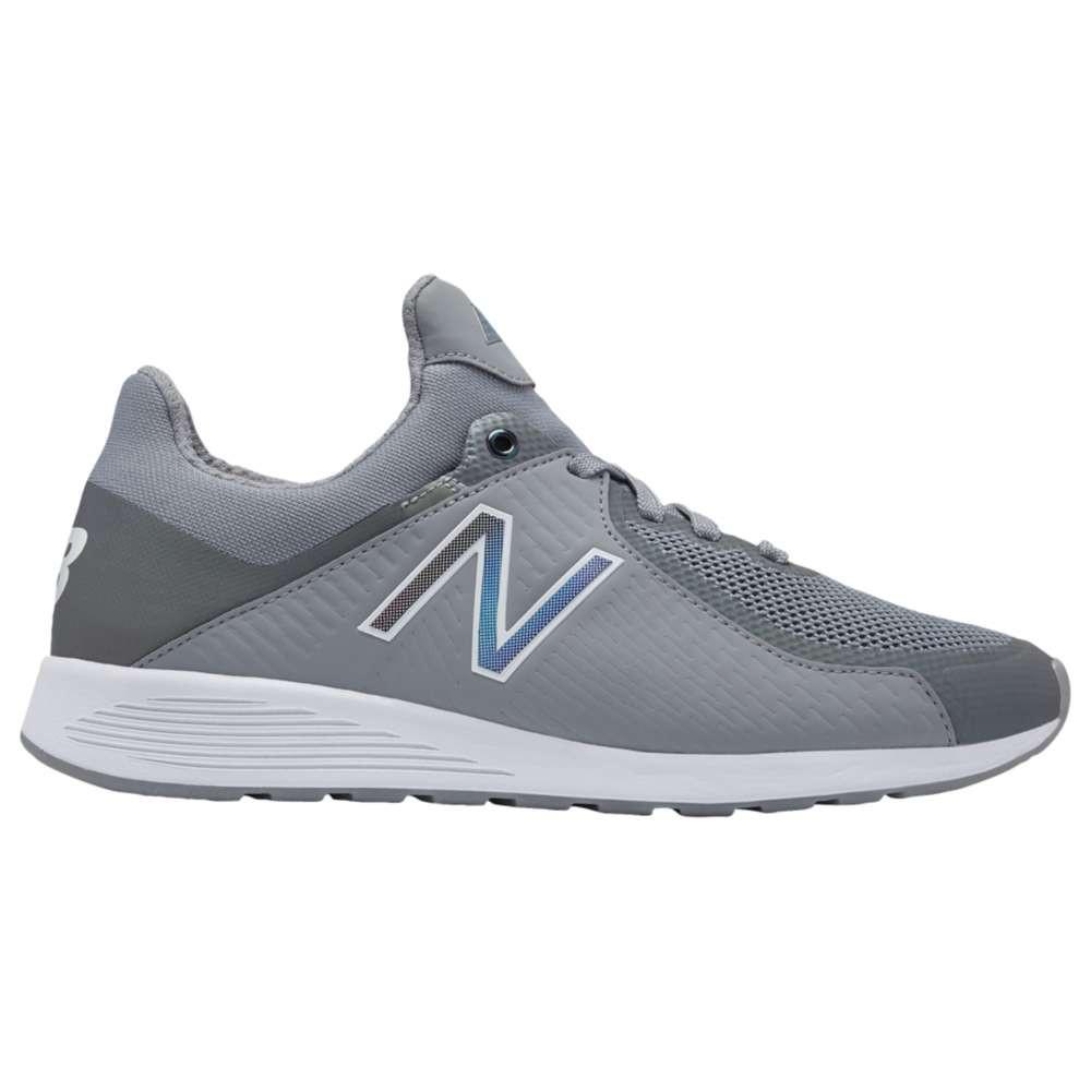 ニューバランス メンズ ランニング・ウォーキング シューズ・靴【4040】Steel/White
