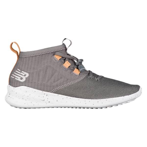 ニューバランス メンズ ランニング・ウォーキング シューズ・靴【Cypher Run】Castlerock/Veg Tan Leather