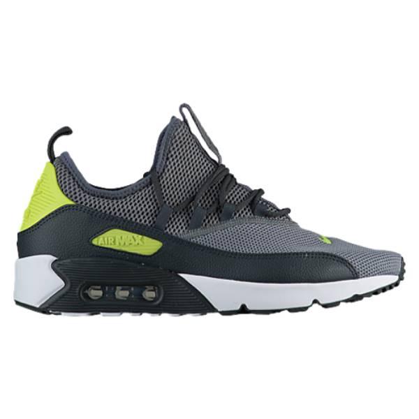 ナイキ メンズ バスケットボール シューズ・靴【Air Max 90 EZ】Cool Grey/Volt/Anthracite/Dark Grey/White