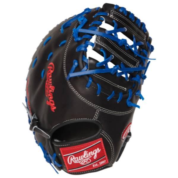 愛用 ローリングス ユニセックス Preferred 野球 グローブ 野球【Pro Preferred ユニセックス PROSAR44 Glove】Black/Royal, はいて屋:8af658a8 --- wedding-soramame.yutaka-na-jinsei.com