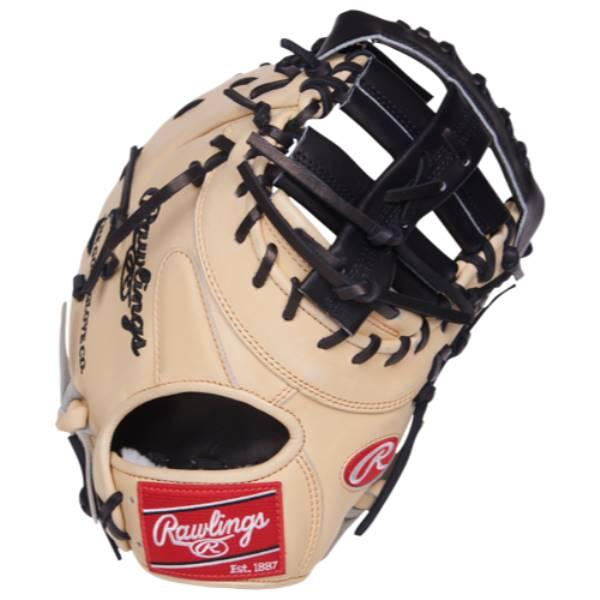 ローリングス ユニセックス 野球 グローブ【Pro Preferred PROSDCTC Glove】Camel/Black