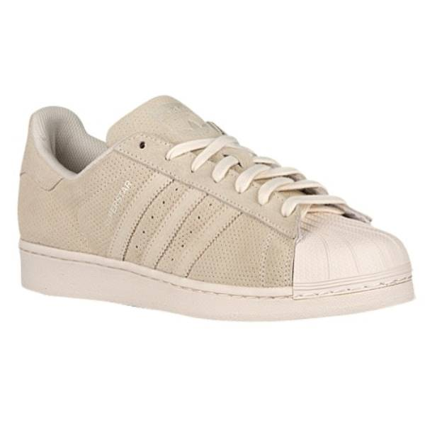 【お買い得!】 アディダス メンズ バスケットボール シューズ・靴 White/Chalk【Superstar アディダス】Chalk White メンズ/Chalk White/Chalk White, PICCOLOピッコロ:8586cf78 --- canoncity.azurewebsites.net