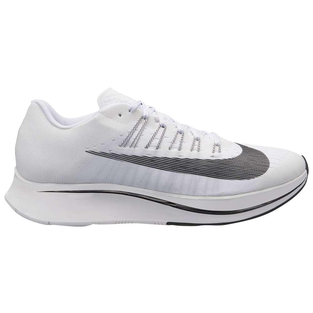 新作人気モデル ナイキ メンズ 陸上 シューズ Fly】White/Black/Pure・靴 メンズ【Zoom Fly Platinum】White/Black/Pure Platinum, 大瑠堂:3581c88c --- psicologia153.dominiotemporario.com