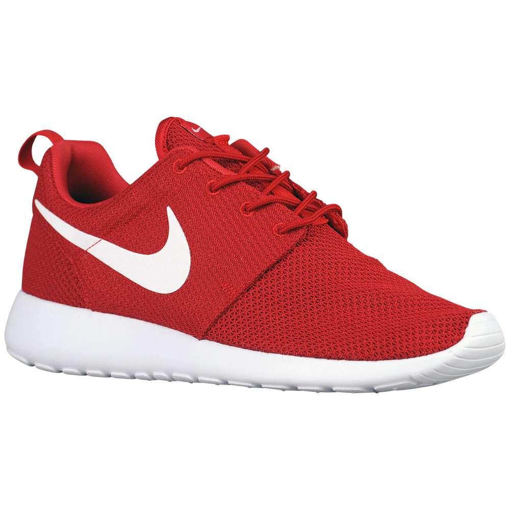 ナイキ メンズ ランニング・ウォーキング シューズ・靴【Roshe One】Gym Red/White/Black