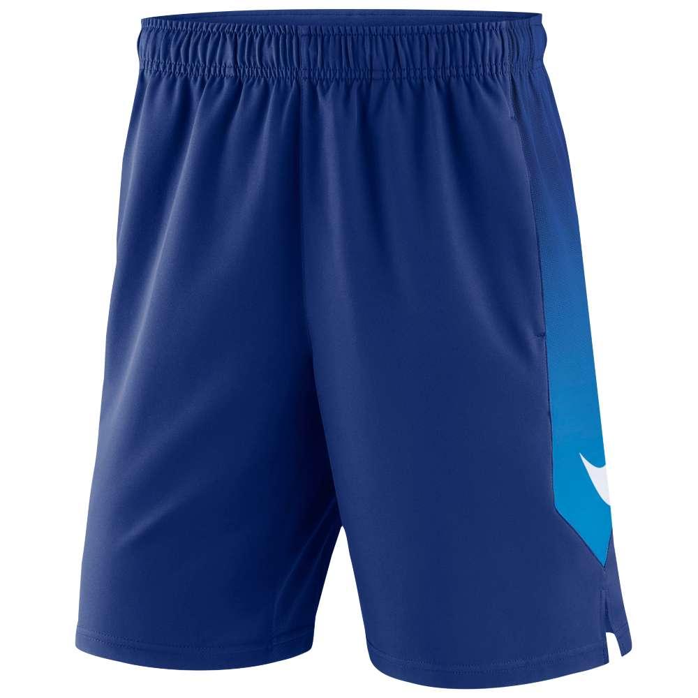 驚きの価格 ナイキ メンズ フィットネス・トレーニング Woven ボトムス・パンツ メンズ【MLB Shorts】Rush AC Woven Shorts】Rush Blue, スルガスピード:519eb7d8 --- business.personalco5.dominiotemporario.com