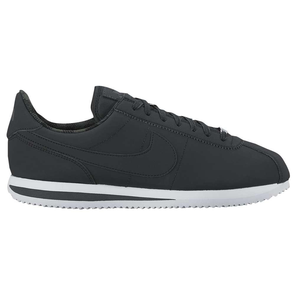 ナイキ メンズ ランニング・ウォーキング シューズ・靴【Cortez】Black/Anthracite/White/Black