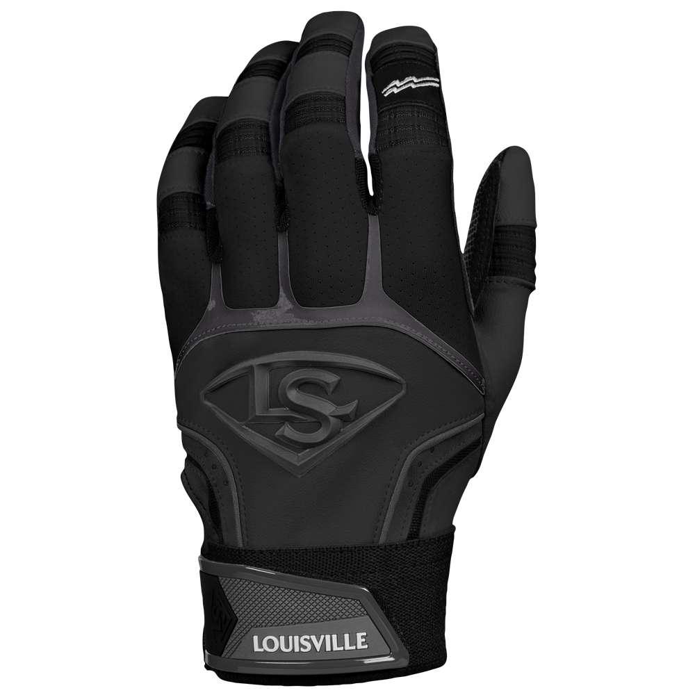 ルイスビルスラッガー メンズ 野球 グローブ【Prime Batting Gloves】Black