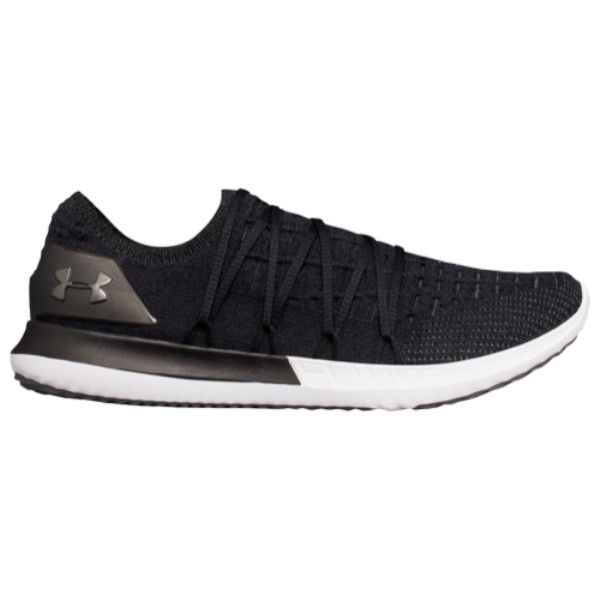 アンダーアーマー メンズ ランニング・ウォーキング シューズ・靴【Speedform Slingshot 2】Black/Anthracite/Metallic Iron
