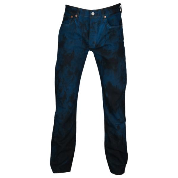リーバイス メンズ ボトムス・パンツ ジーンズ・デニム【501 Original Fit Jeans】Dead Oak