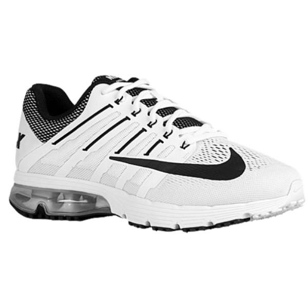 ナイキ メンズ ランニング・ウォーキング シューズ・靴【Air Max Excellerate 4】White/Pure Platinum/Black