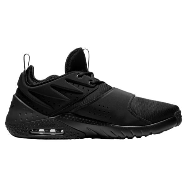 ナイキ メンズ フィットネス・トレーニング シューズ・靴【Air Max Trainer 1】Black/Black