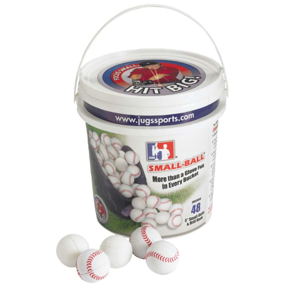 ジャグス ユニセックス 野球 ボール【Small Ball Bucket】
