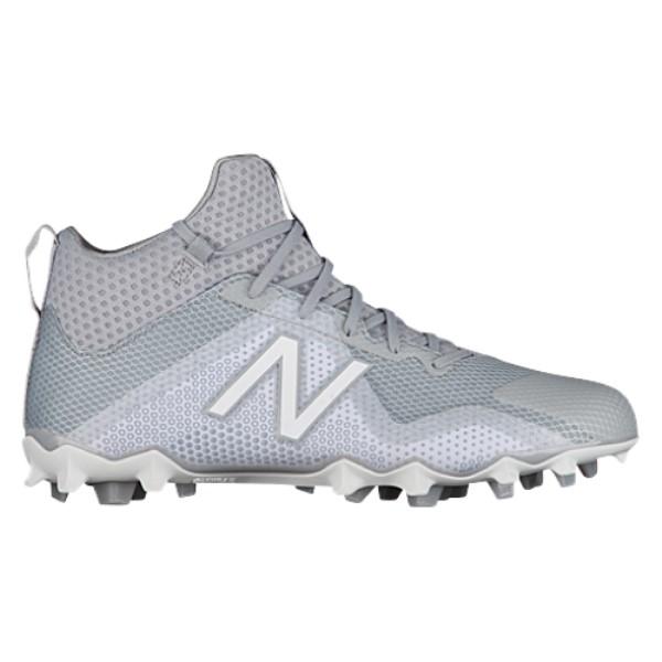 ニューバランス メンズ ラクロス シューズ・靴【Freeze】Grey
