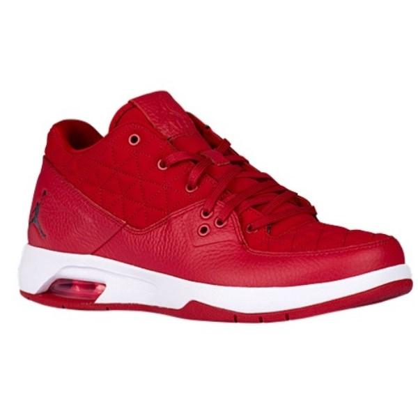 ナイキ ジョーダン メンズ バスケットボール シューズ・靴【Clutch】Gym Red/Black/White/Infrared 23