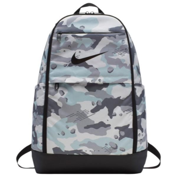 ナイキ ユニセックス バッグ バックパック・リュック【Brasilia X-Large Backpack】White/Black