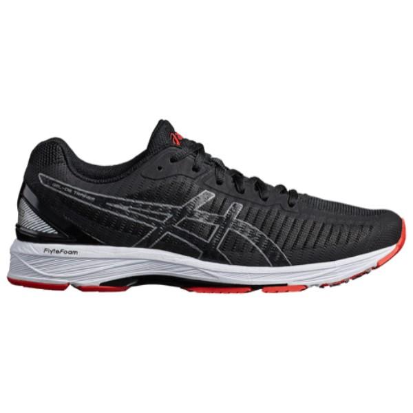 アシックス メンズ ランニング・ウォーキング シューズ・靴【GEL-DS Trainer 23】Black/Carbon