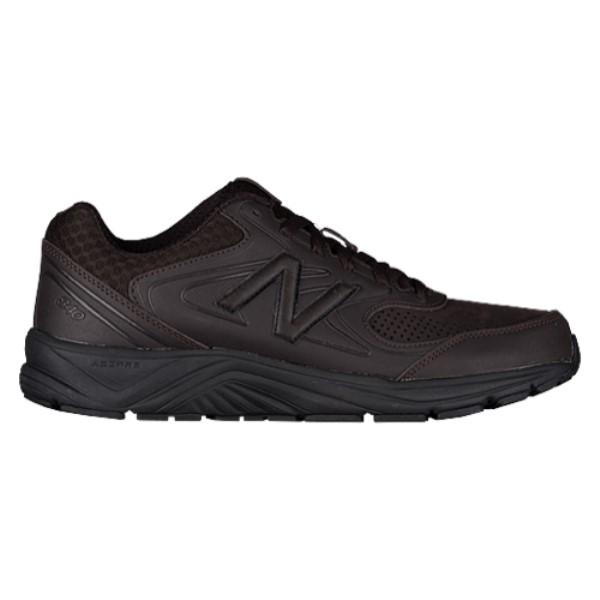 ニューバランス メンズ ランニング・ウォーキング シューズ・靴【840 V2】Brown