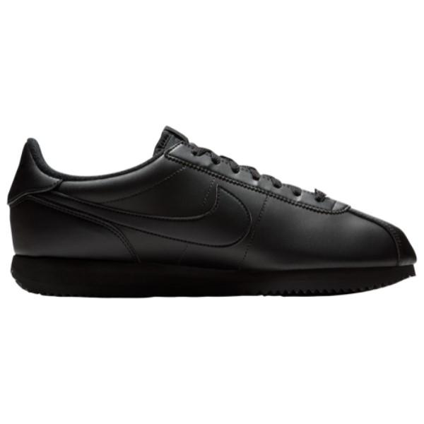 ナイキ メンズ ランニング・ウォーキング シューズ・靴【Cortez】Black/Black/Anthracite