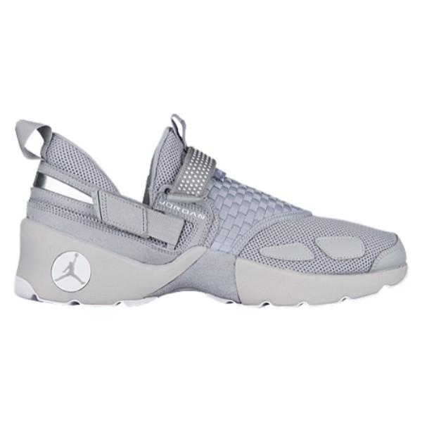 価格は安く ナイキ ジョーダン メンズ フィットネス ジョーダン・トレーニング シューズ メンズ・靴 ナイキ【Trunner LX】Wolf Grey/White, しぇんま屋:53f8ce9f --- supercanaltv.zonalivresh.dominiotemporario.com