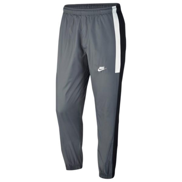 ナイキ メンズ ボトムス・パンツ スウェット・ジャージ【Woven Re-Issue Pants】Cool Grey/Black/Summit White