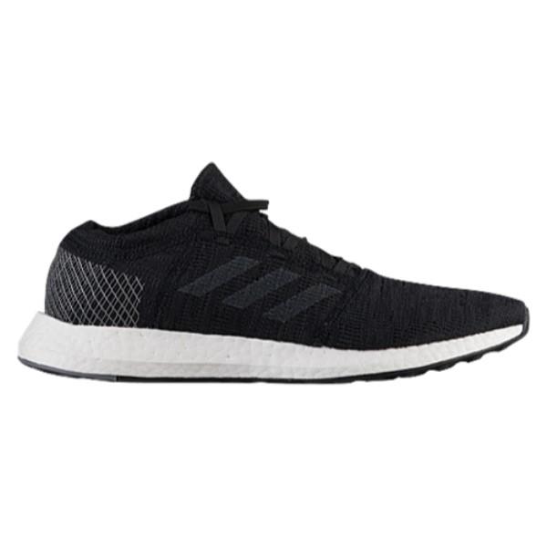 アディダス メンズ ランニング・ウォーキング シューズ・靴【Pureboost Go】Core Black/Grey Five/Grey Four