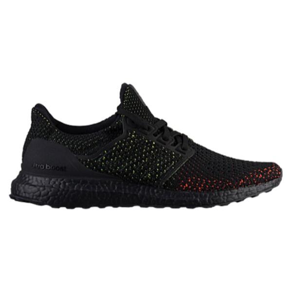 アディダス メンズ ランニング・ウォーキング シューズ・靴【Ultra Boost Clima】Core Black/Core Black/Solar Red
