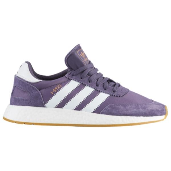 アディダス メンズ ランニング・ウォーキング シューズ・靴【I-5923】Trace Purple/White/Gum
