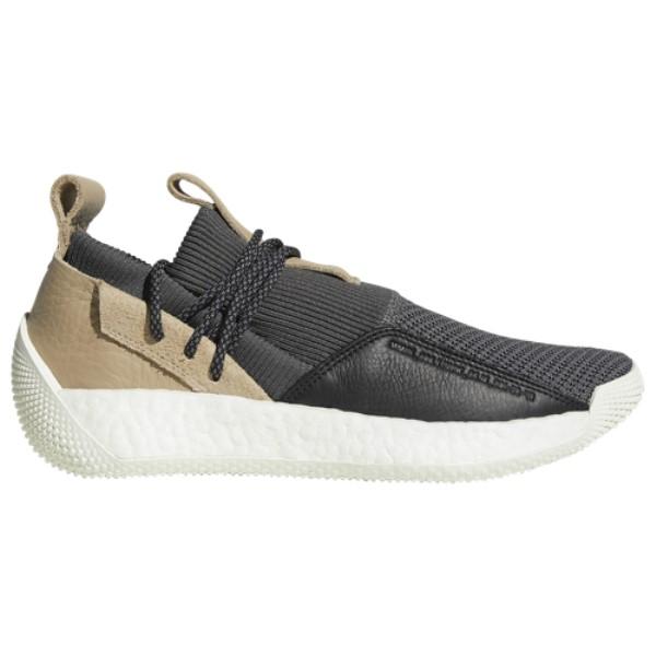 アディダス メンズ バスケットボール シューズ・靴【Harden LS 2 Lace】Grey/Black/White