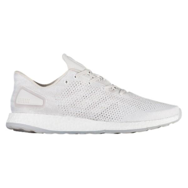 アディダス メンズ ランニング・ウォーキング シューズ・靴【Pureboost DPR Climacool】Grey/White/White