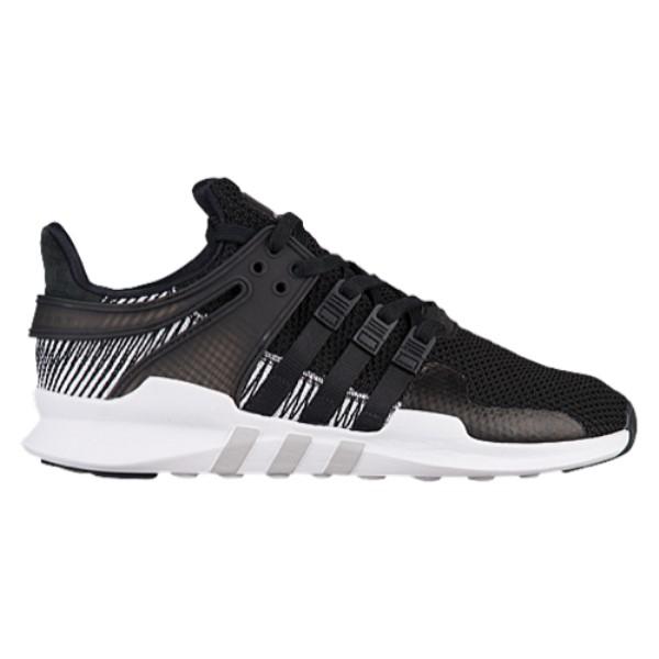 アディダス メンズ ランニング・ウォーキング シューズ・靴【EQT Support ADV】Black/Black/White