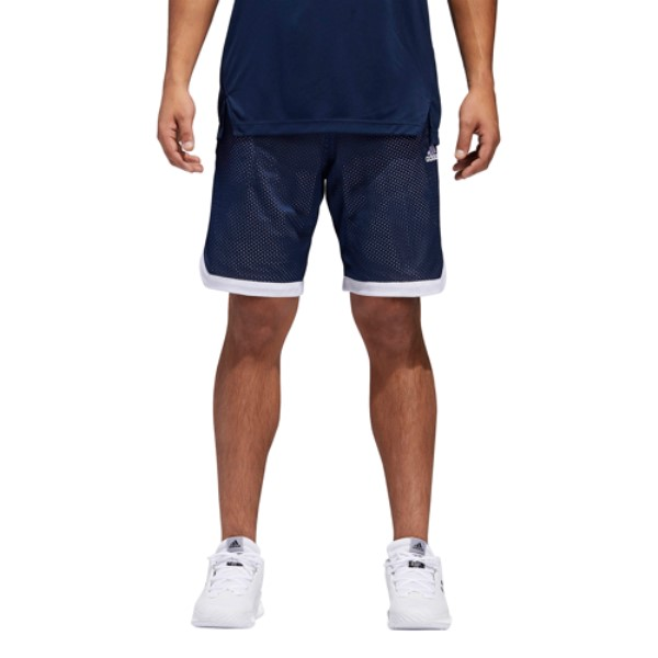 アディダス メンズ バスケットボール ボトムス・パンツ【Sport 2 Shorts】Collegiate Navy