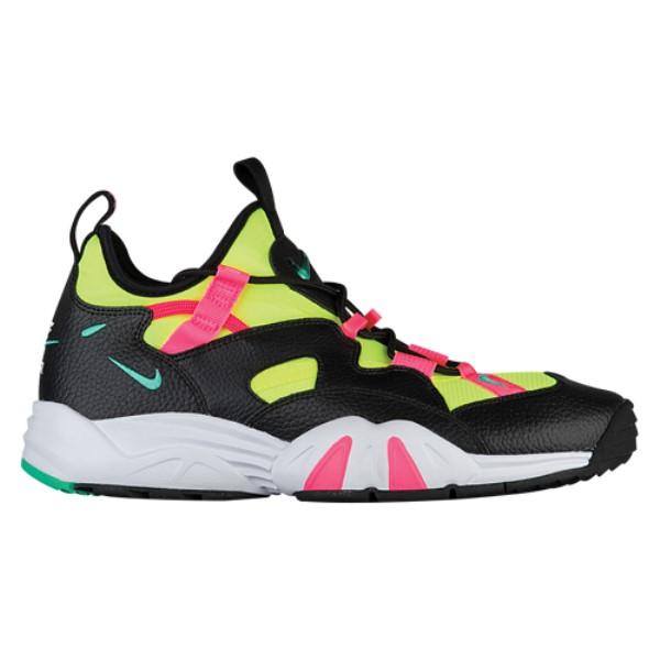 ナイキ メンズ バスケットボール シューズ・靴【Air Scream LWP】Black/Menta/Racer Pink/White
