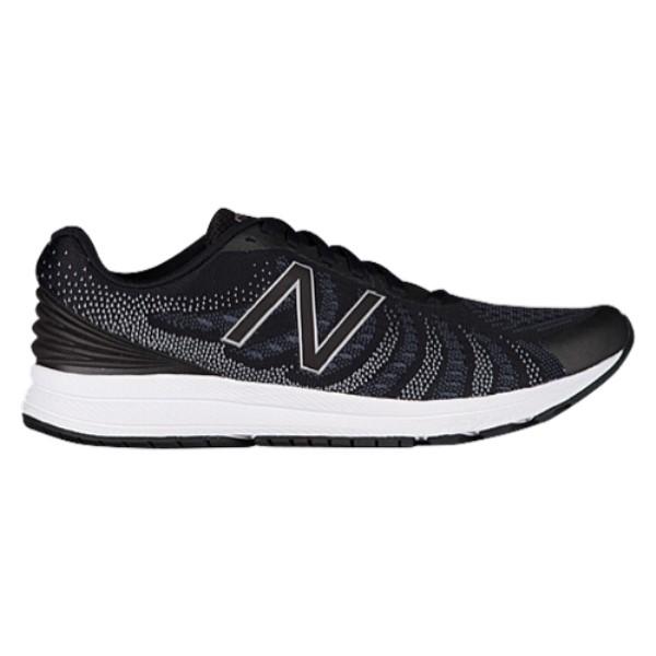 ニューバランス メンズ ランニング・ウォーキング シューズ・靴【Fuelcore Rush】Black/Thunder/White