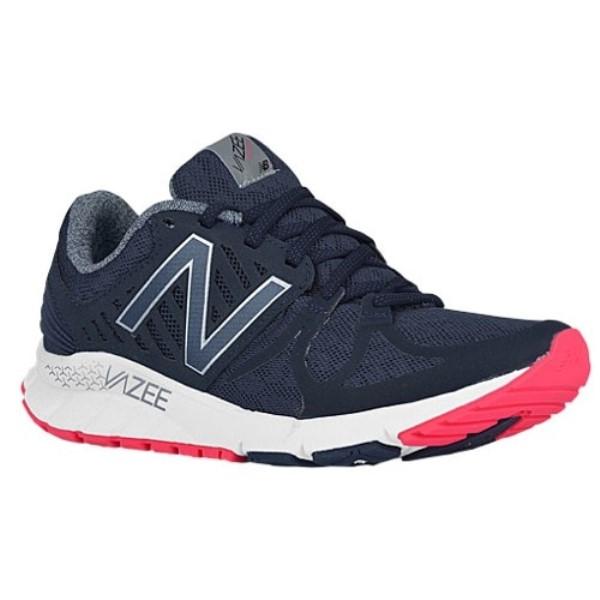 ニューバランス レディース ランニング・ウォーキング シューズ・靴【Vazee Rush】Black/Pink