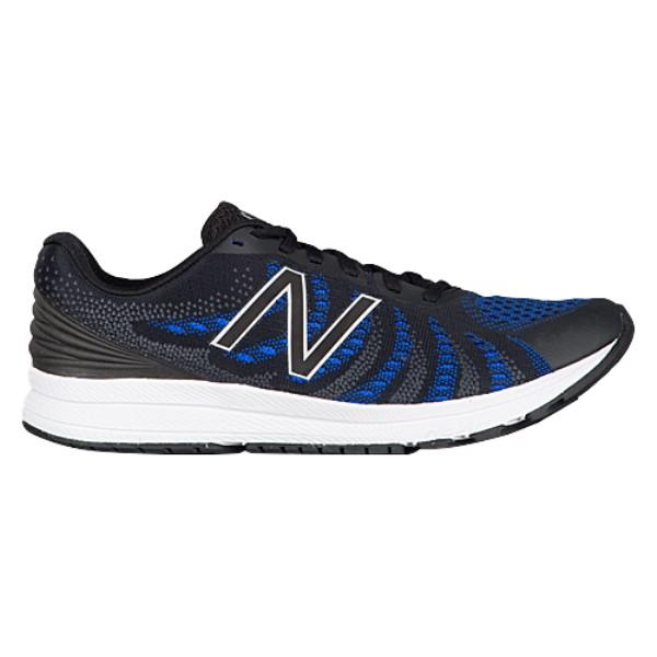 ニューバランス メンズ ランニング・ウォーキング シューズ・靴【Fuelcore Rush】Black/Pacific