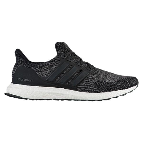 アディダス メンズ ランニング・ウォーキング シューズ・靴【Ultra Boost】Black