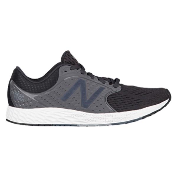ニューバランス メンズ ランニング・ウォーキング シューズ・靴【Fresh Foam Zante V4】Black/Phantom