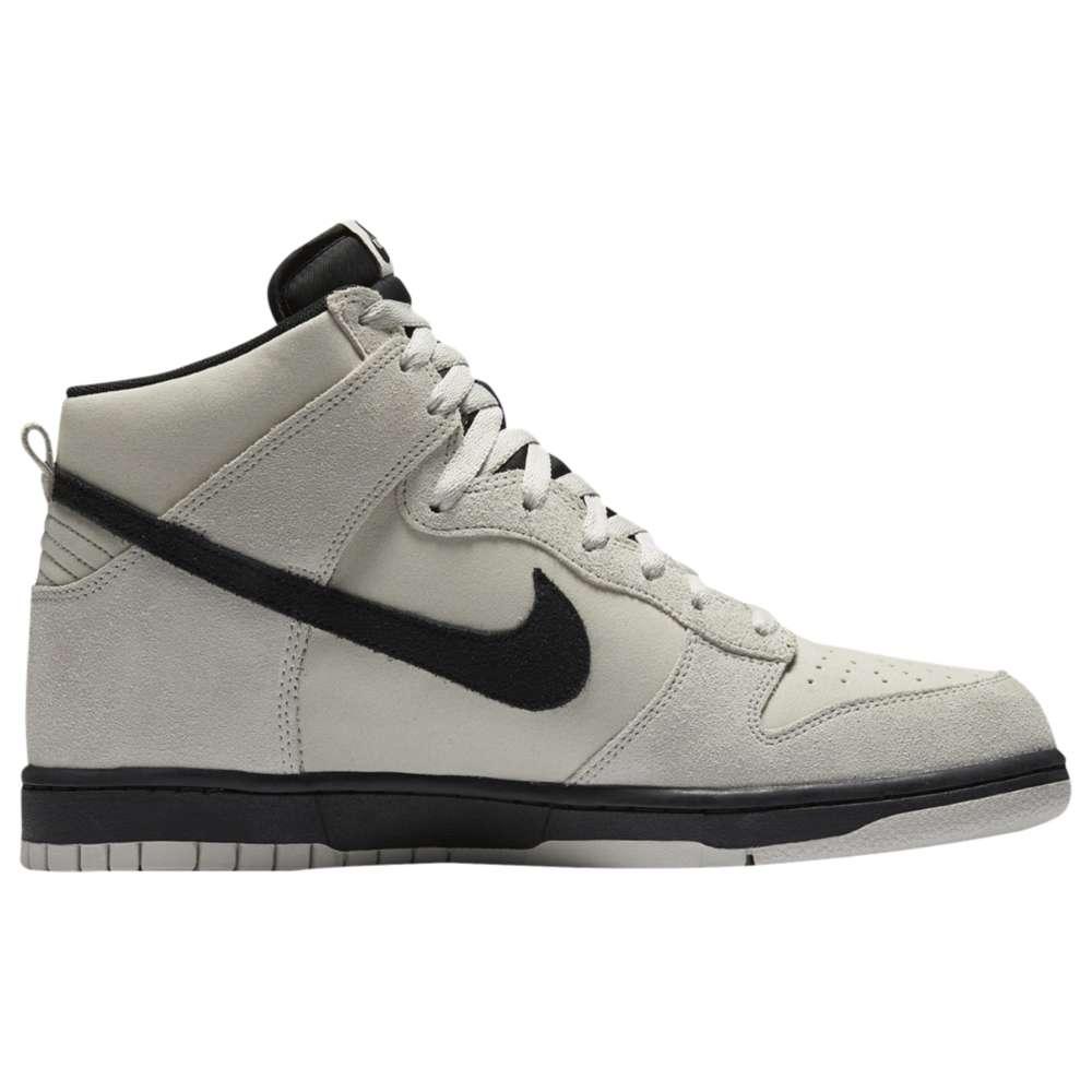 ナイキ Nike メンズ バスケットボール シューズ・靴【Dunk Hi】Light Bone/Black
